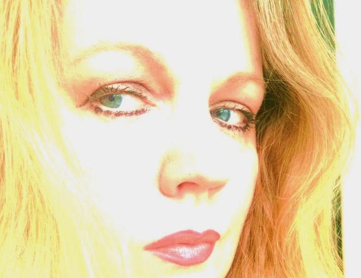 sarah hot pic portrait