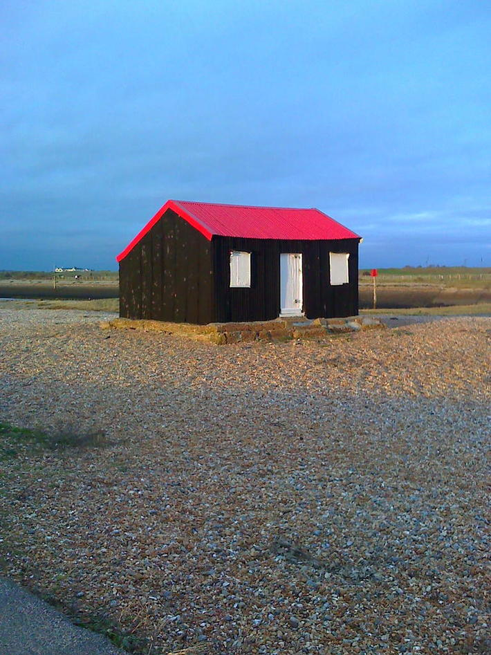 Rye Harbour Nature Reserve