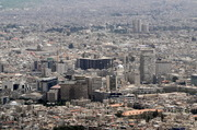 View of Damascus