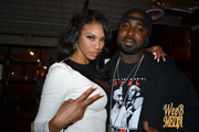 LIKE BONNIE N CLYDE JACKIE WADE & ZAYTOVEN LISTENING PARTY