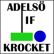 Adelsö IF Krocket
