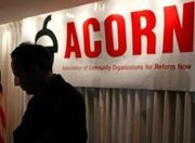 In Support of ACORN
