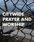 ONE Citywide Prayer & Worship