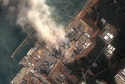 Japan–Fukushima and rock dust