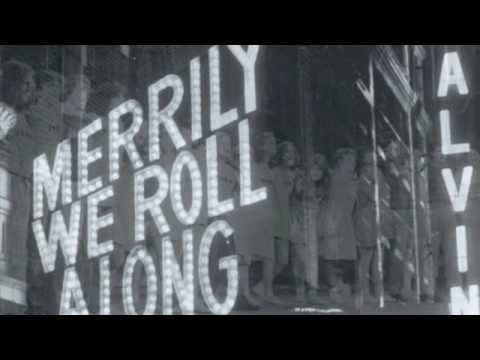 """""""Our Time"""" - Merrily We Roll Along"""