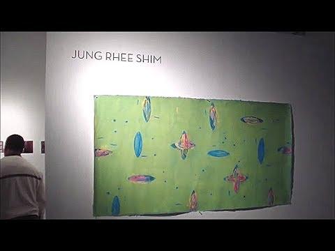 PHOENIX GALLERY - Jung Rhee Shim, Winn Rea