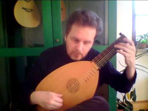 Turovsky - Cantio Sarmatica VIII
