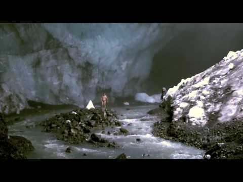 Kverkfjoll ice cave, Askja and Myvatn area