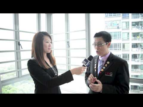 Executive Condo Interview with Adrian Lim - DWG