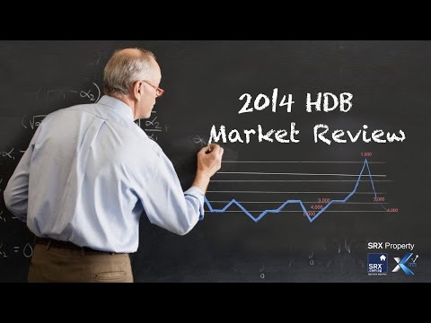 Singapore HDB Market Yearly Review - 2014