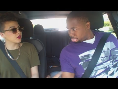 Drivin' Wit Teddy [Ep. 1] - Its Teddy TV