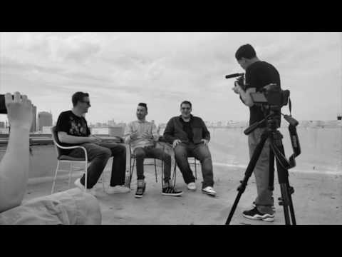 Klokwize Interview at Session World HQ - 5/14/16