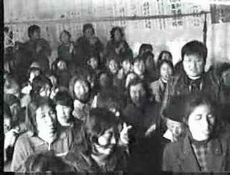China's Underground Churches #4