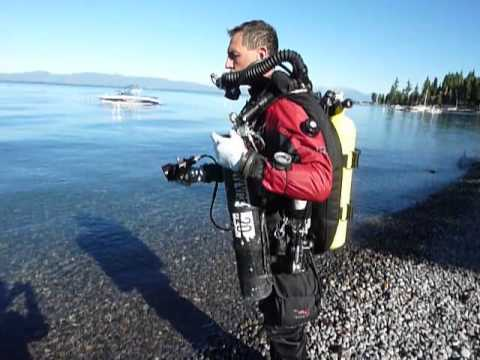 UTD MX Series mCCR Rebreather Configuration Part 3 of 3
