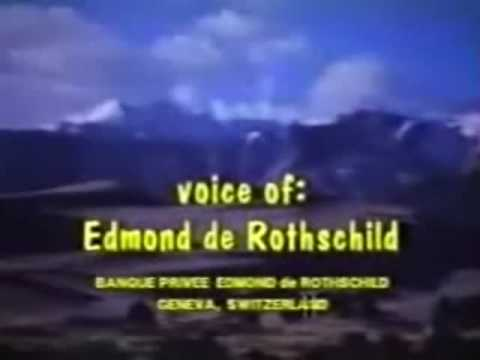 The Global Warming Hoax Is A Rothschild Ponzi Scheme!! CO2-Dry Ice+N Pole=$$$$