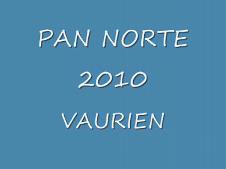 PAN Norte Vaurien 2010