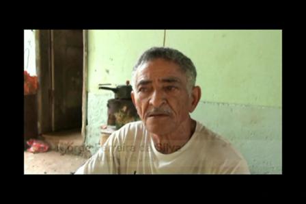 Depoimento do Sr. Jorge Ferreira da Silva