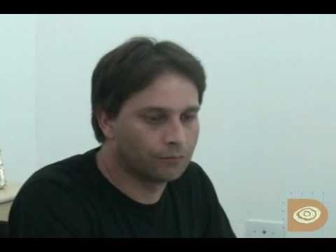 Depoimento do Sr. Dagoberto Lopes - Arqueólogo da Equipe Documento Arqueologia e Antropologia