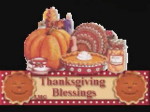 Happy Thanksgiving 2011. Give Thanks With A Grateful Heart.