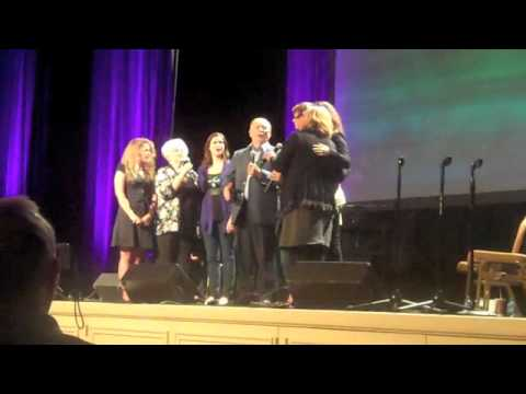 Sandi Patty and Friends - I Believe - Entire Family - April 2, 2011