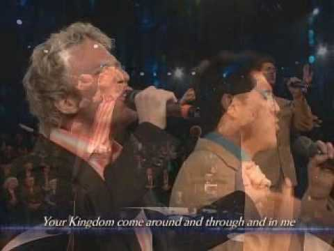 Ernie Haase & SSQ + Gaither Vocal Band - I Then Shall Live
