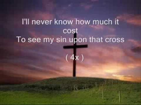 Here I am to Worship with lyrics