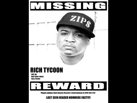 Whatchu Talkin' by Rich Tycoon (ft. Indecent the Slapmaster)