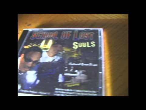 Limelight - School Of Lost Souls Ft. MK produced by Mougabi