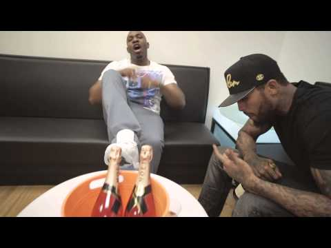 Bitta Blood - DISS ME ft  Dave East