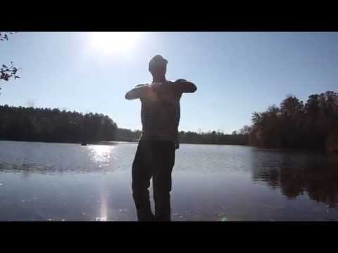 J  Shaw All Over Again Official Music Video