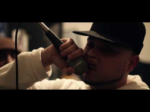 "DRO PESCI- ""HARSH REALITY""  (OFFICIAL VIDEO)"