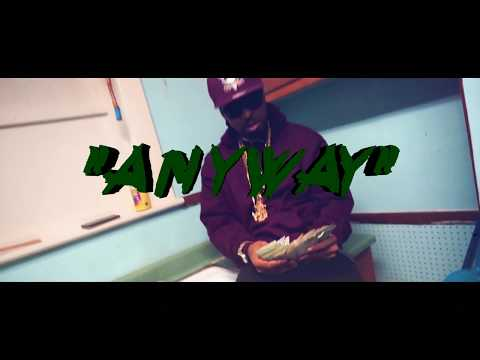 "Lee Gramz ""Anyway"" Official Video"