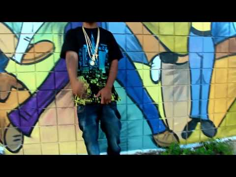 "Lee Gramz-""Potent"" (Music Video)"