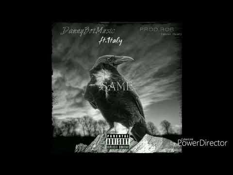 Same - Danny.Boi.music (ft.1taly)