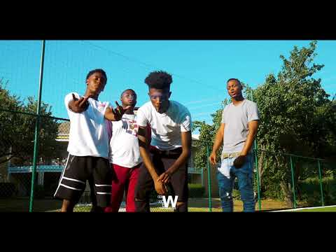 Waldorf Rell  Kay Savage   Reloaded Official Video