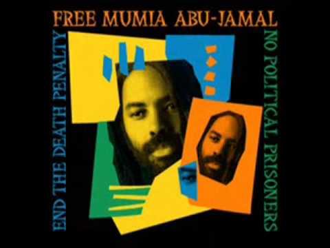 Free Mumia Abu Jamal