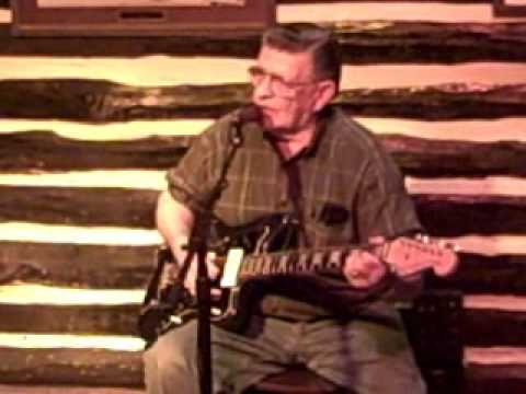 Pappy Jack Chicken Pickin,' Moonshine Polka