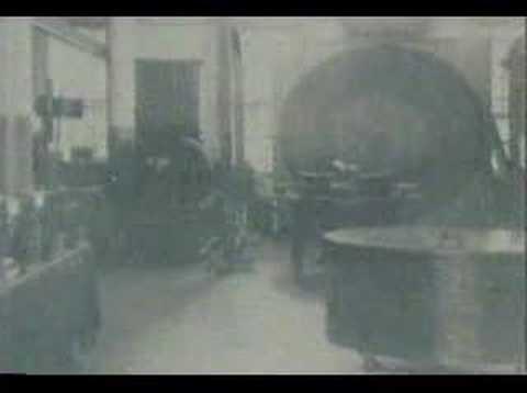 Nikola Tesla BBC Documentary 1982