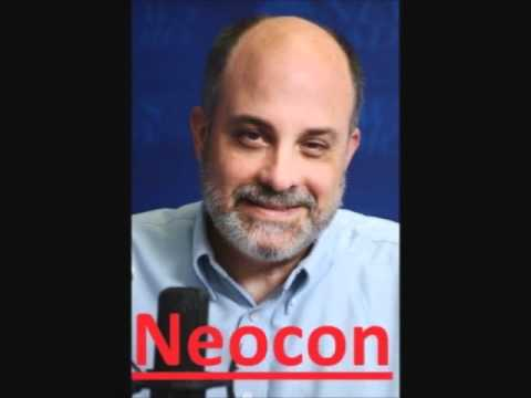 Tom Woods and Kevin Gutzman Destory Neocon Mark Levin - Full Version