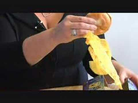 McDonald's 4 Year Old Cheeseburger Video