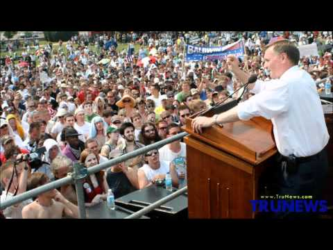 CHUCK BALDWIN SPEAKS ON TYRANNY AND THE TRUTH OF ROMANS 13