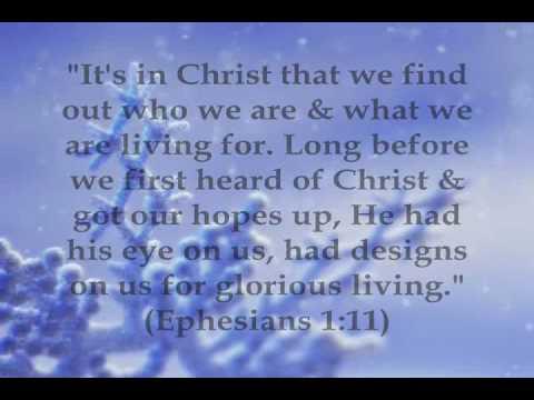 God's Loving Promises