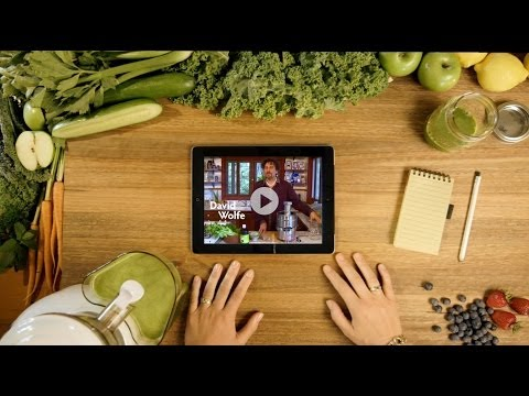 FMTV - Watch 300+ Health & Wellness Videos On Demand!