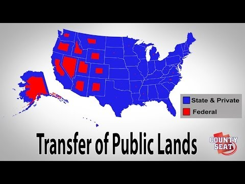Transfer of Public Lands