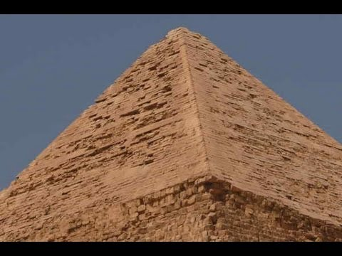 Sibel Edmonds Explains Who's At The Top Of The Pyramid