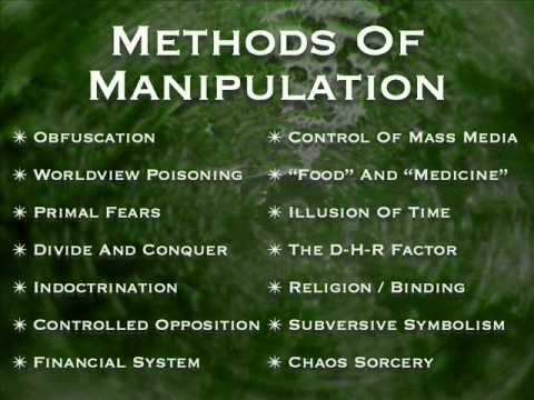 WOEIH 36 - 1/7 Natural Law and Hermetic Principles w/ Mark Passio