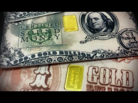 The Birth of Organic Money!