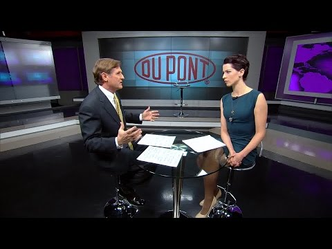 DuPont Poisons Water for 50 Years   Interview with Mike Papantonio