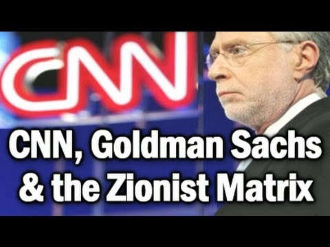 CNN Goldman Sachs & the Zio Matrix