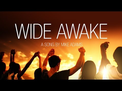Wide Awake official music video - Mike Adams, the Health Ranger